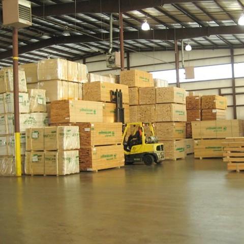 custom-warehousing